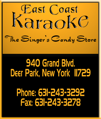 East Coast Karaoke link copy
